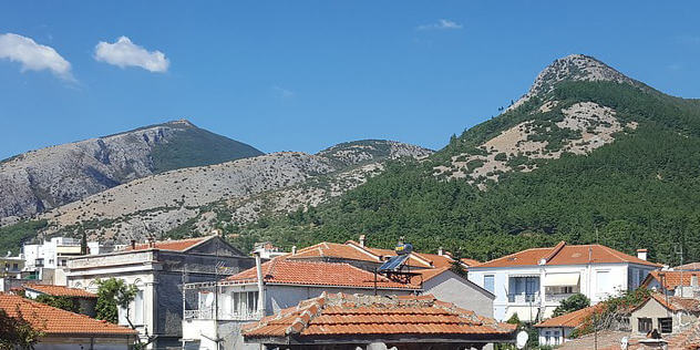 Xanthi Attractions