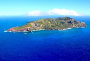 Pitcairn islands map OCEANIA - Country map of Pitcairn islands