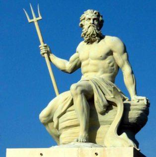 Geography and Mythology behind MYKONOS