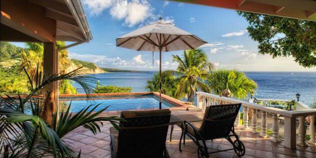 Montserrat Hotels