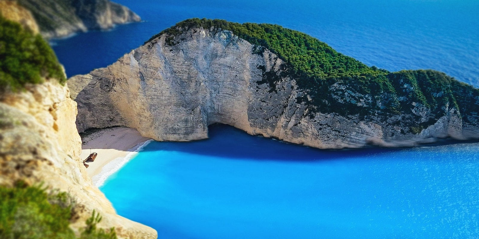Hidden Gems of Greece