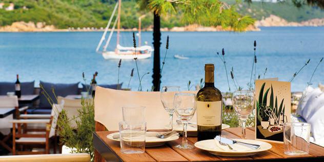 Skiathos Restaurants