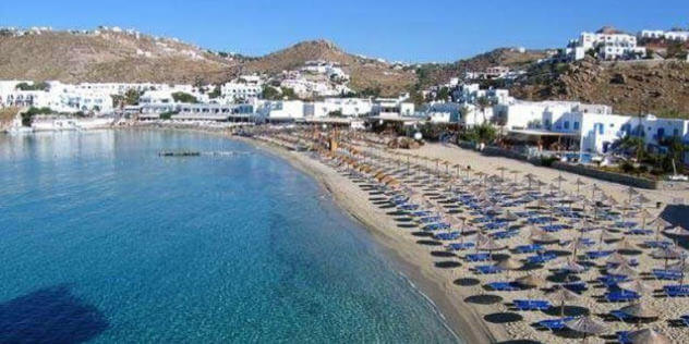 Best Mykonos Beaches